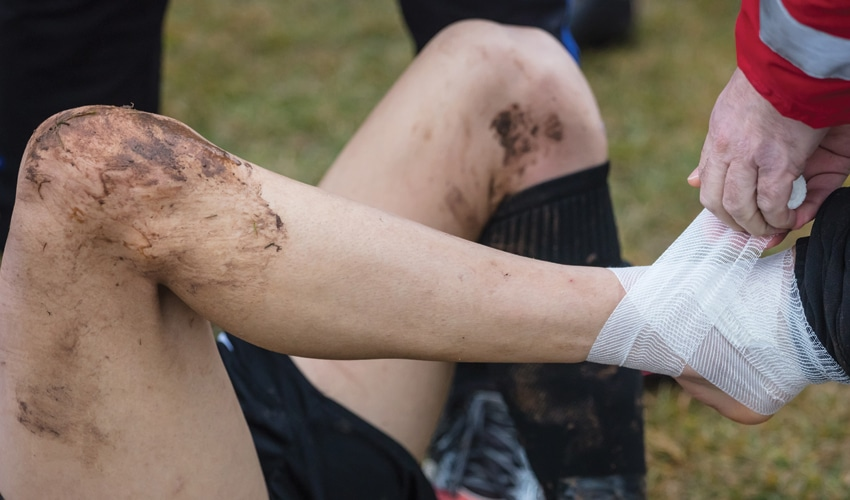 Why You Should See a Non-Operative Sports Physician