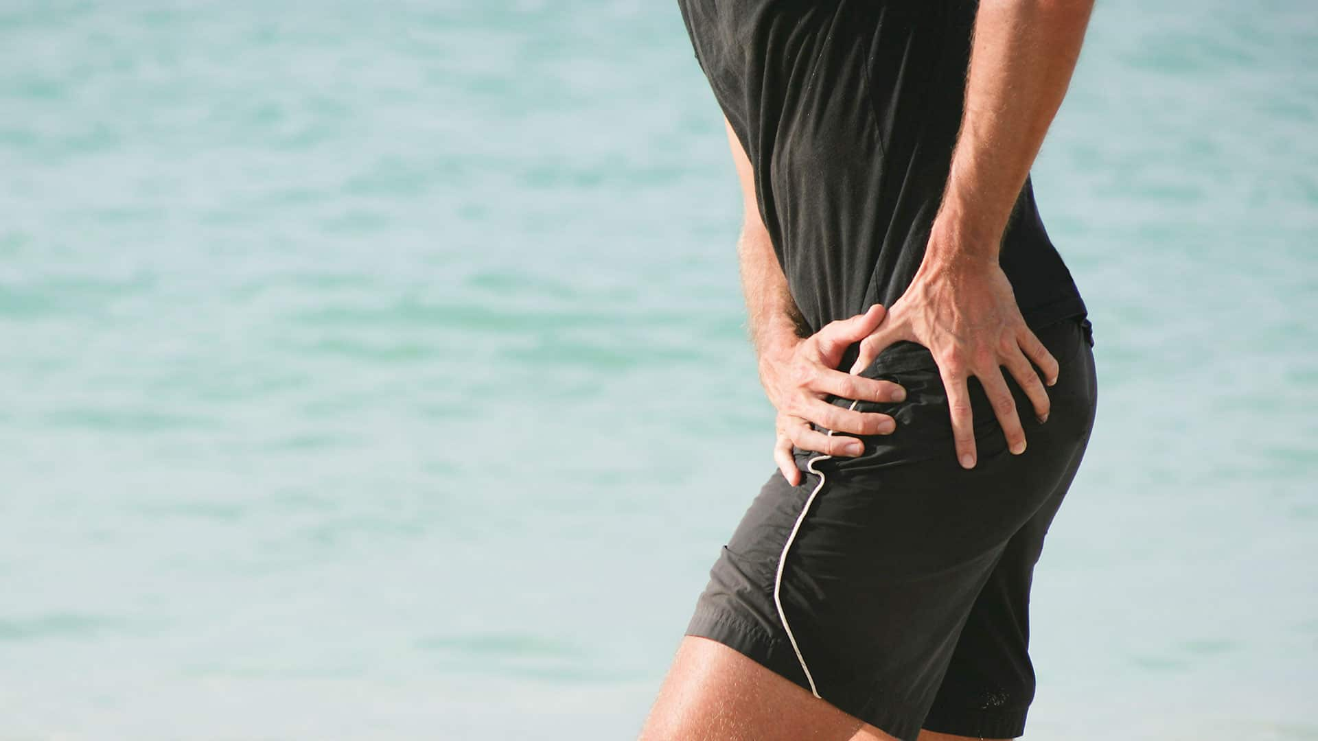 Hip & Groin Common Injuries