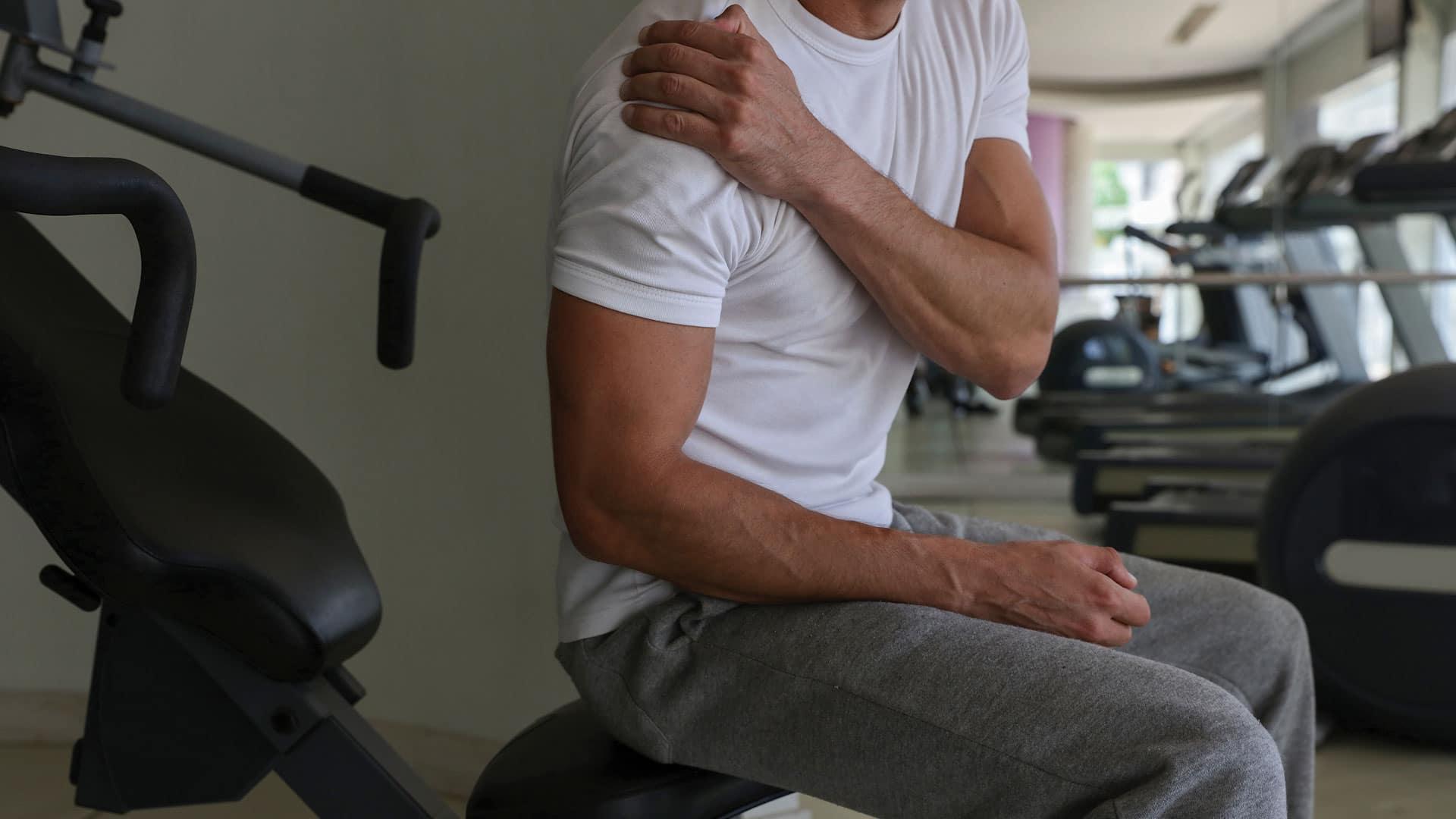 Shoulder Common Injuries