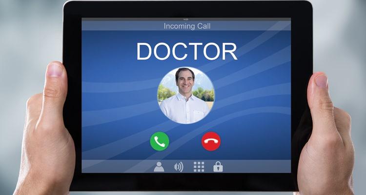 Telemedicine SF Sports Doc - Josh Sampson MD